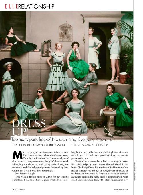 ELLEParty dresses2