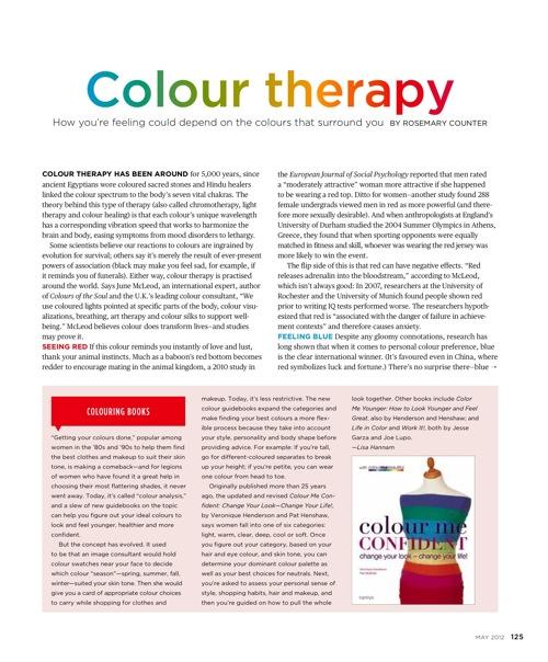 BEST HEALTHchromotherapy2.2