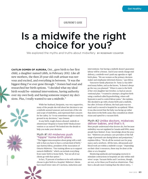 BESTHEALTHmidwives2