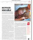 ScreenSneaks