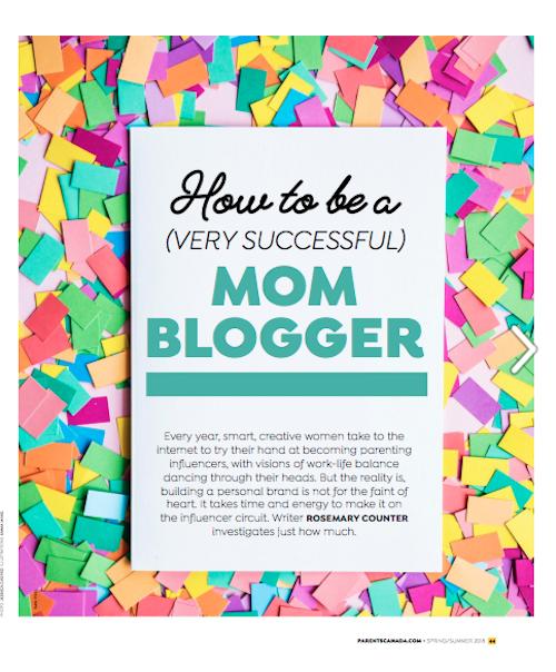 MomBloggers