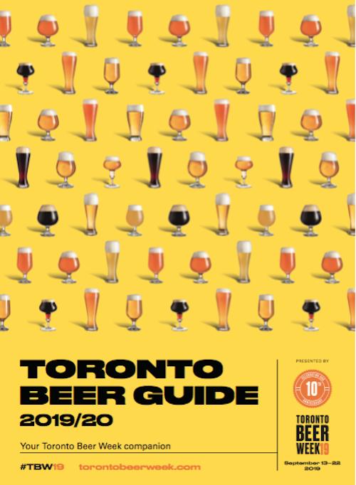 BeerWeekGuide